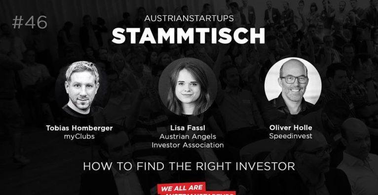 Austrian Startup Stammtisch #46