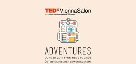 TEDxViennaSalon Adventures