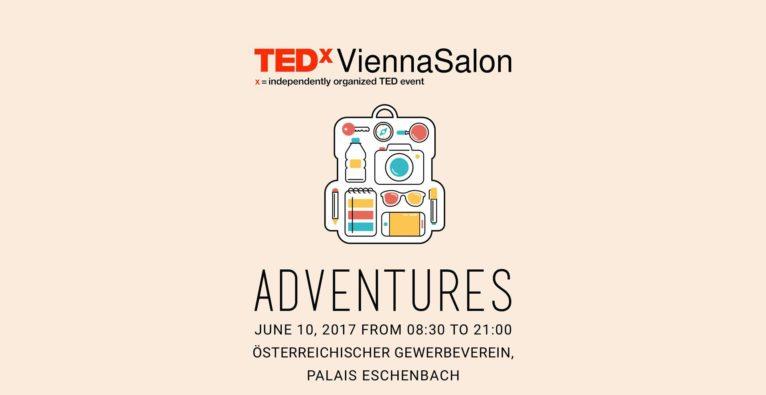 TEDxViennaSalon Adventures