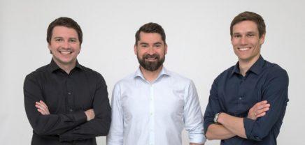 """Berlin: Wiener Unternehmen Cashpresso als """"bestes Fintech Startup 2017"""""""
