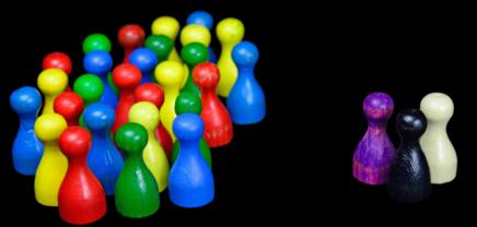 Qualifizierte Minderheit: So viel Mitspracherecht hat ein Investor
