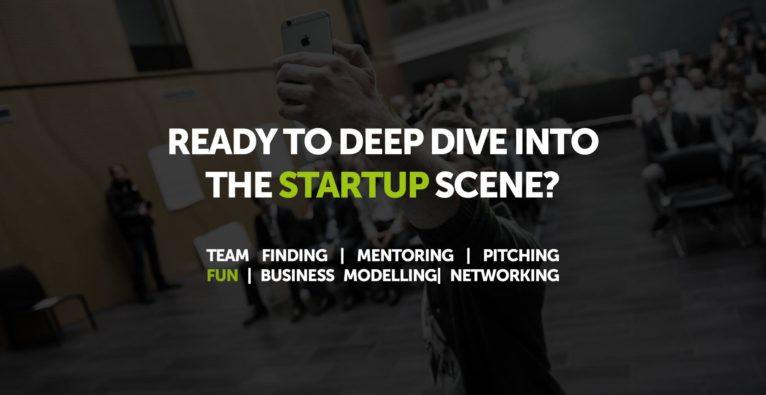 Startup Live Linz #1