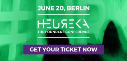 Heureka Founders Conference 2017