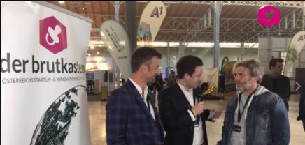 Live Interview:  4GAMECHANGER mit Lukas Keller und Martin Drexler