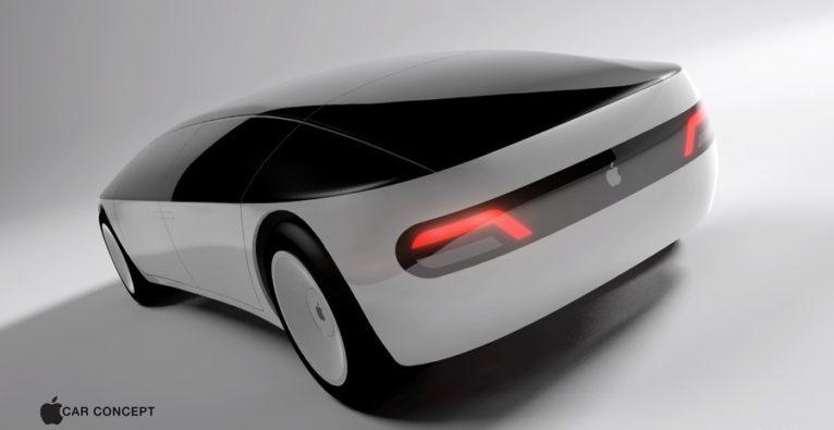 Warum das Apple Car vorerst ein Mythos bleibt