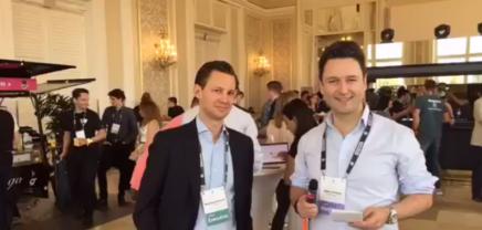 Live Interview: Max Schnoedl, der COO von Accela Software und Gründer von Govum