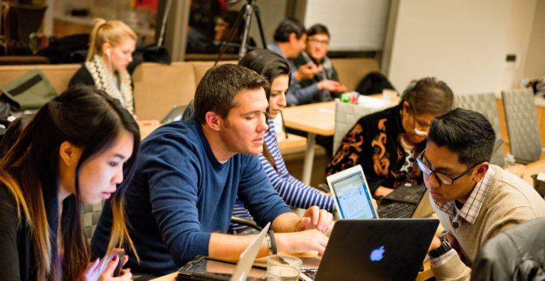 Silicon Valley Founder Institute startet Vienna Chapter