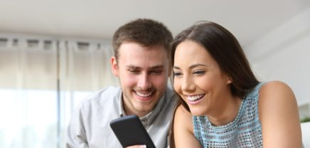 Video-Trend jetzt auch bei Dating Apps