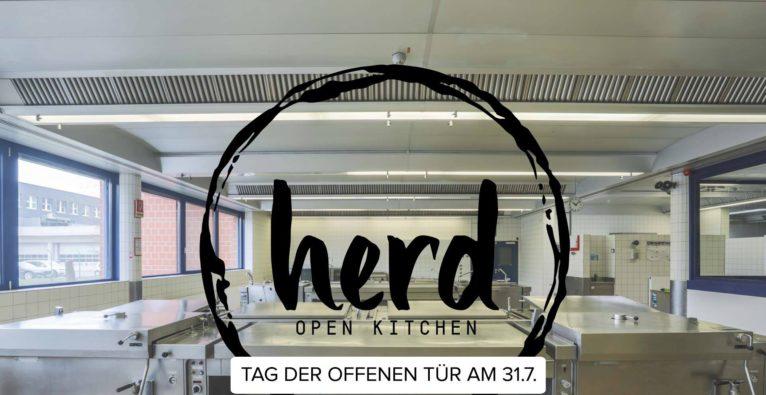 Co Working Küche in Wien eröffnet – Tag der offenen Tür