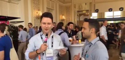 Live Interview: Hanan Lipskin, CEO von Keepers – Israel,