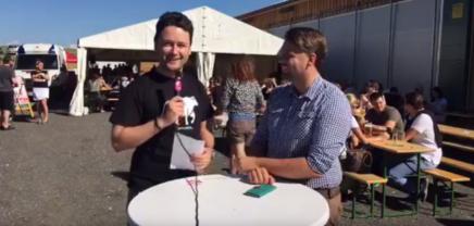 Live Interview: Lukas Michlmayr, der aufstrebende Bürgermeister der Stadtgemeinde Haag