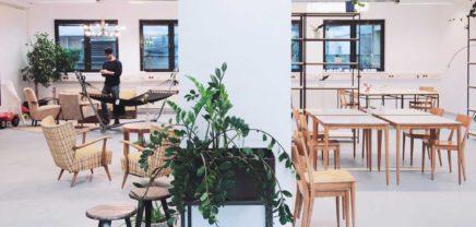 Space Enabler: Das Packhaus bei der Vienna Biennale