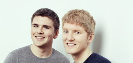 "FinTech ""Stripe"" launcht in DACH-Region"