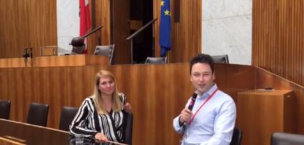 Live Interview: Elisabeth Hakel, Startup Sprecherin der SPÖ über ihre Startup-Rolle