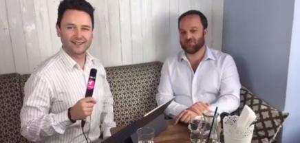 Live Interview: Michael Hirschbrich, der CEO von updatemi