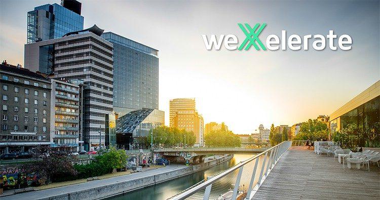 (Junior) Event Manager – weXelerate