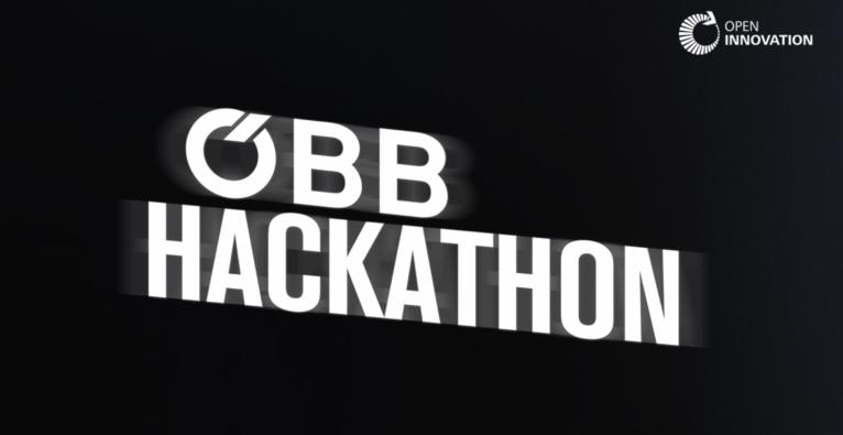 ÖBB Hackathon: 24 Stunden für einen Prototypen und 5000 Euro