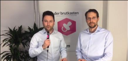 Live Interview: Florian Kandler, der Gründer und Startup Mentor