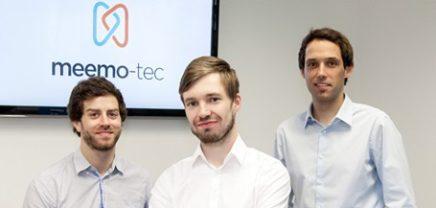Meemo-tec: Die bipolare Störung mit der App in den Griff bekommen