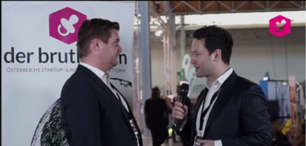 Live Interview: 4GAMECHANGER mit Guenther Strenn