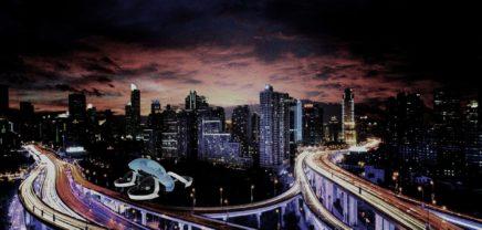 Fliegende Autos, selbstfahrende Lkws und ein E-Auto-Startup in Geldnot