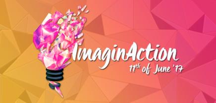 "TEDxDonauinsel 2017 ""ImaginAction"""