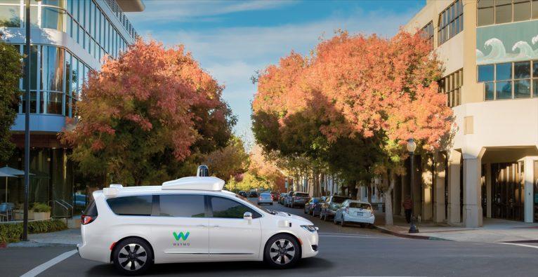 Wie Mietwagenfirmen ihre Zukunft im automatisierten Verkehr sichern