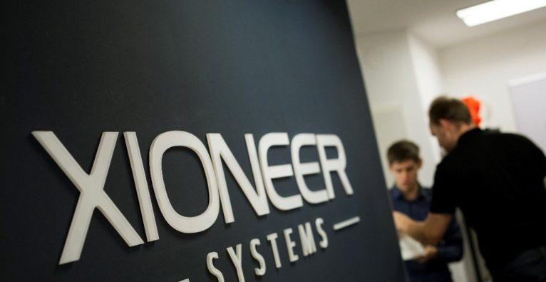 Sales Manager 3 D-Druck@ Xioneer Systems – Top Gestaltungsmöglichkeit für High Potentials