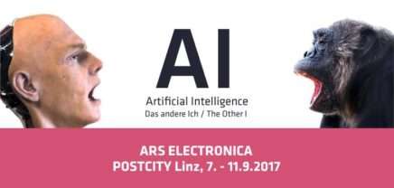 Ars Electronica Festival 2017