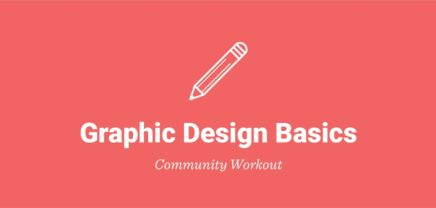 "Graphic Design Basics (for ""Non-Designers"")"