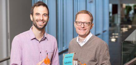 Tubolito: Guter Verkaufsstart für innovativen Fahrradschlauch aus Wien