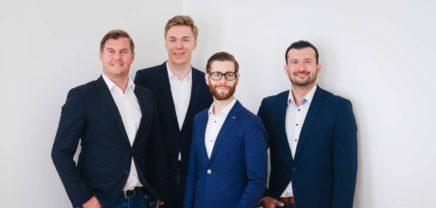 JobRocker erhält Zusage für sechsstellige Förderung im Rahmen der FFG AT:net