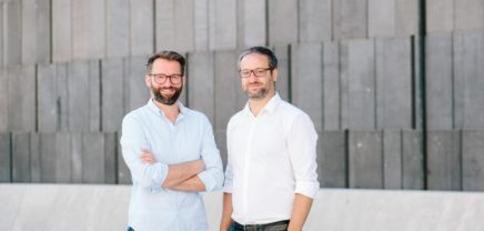 Millioneninvestment für Wiener Startup Adverity von Speedinvest, aws, 42cap