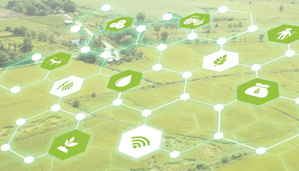 Die Digitalisierung ist in der Landwirtschaft angekommen. Noch sind die meisten Bauern in Österreich aber vorsichtig bis kritisch.