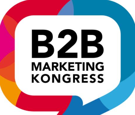 B2B Marketing Kongress in Wien