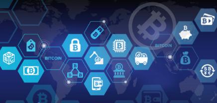 Leitet die Blockchain das Ende der Energieversorger ein?