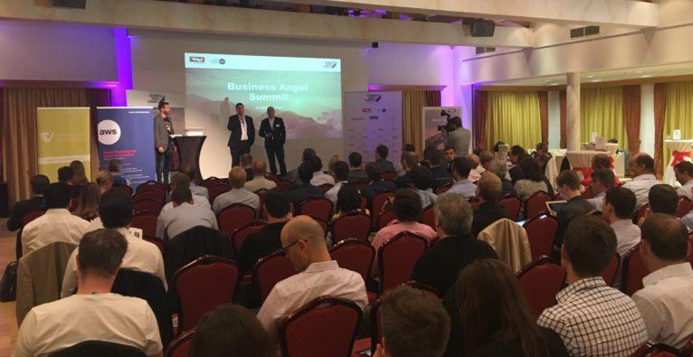 Business Angel Summit in Kitzbühel: Neun Startups dürfen pitchen