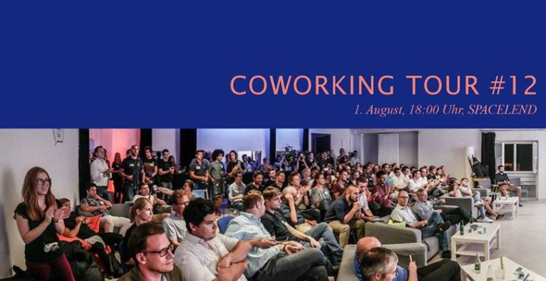 Coworking Tour #12 – Sommeredition