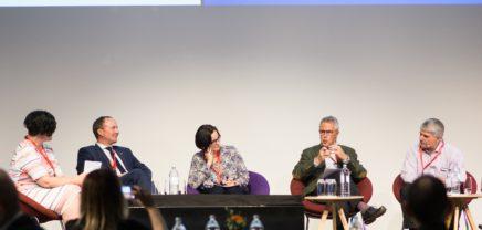 Der CEE Impact Day 2017: Ein klarer Aufruf zur Zusammenarbeit