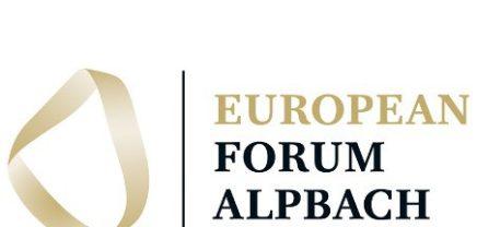 Technologiegespräche: Europäisches Forum Alpbach