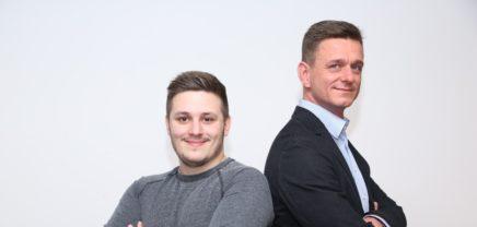 Sechsstelliges Investment für Linzer Sales-Suchmaschine Frux