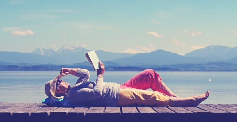 Reading Tipps: Was Founder im Sommer lesen