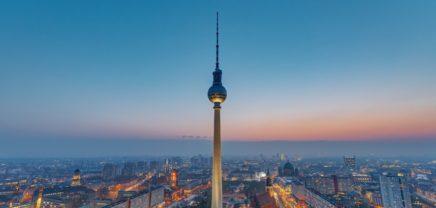 2,16 Mrd. Euro Kapital für deutsche Startups im ersten Halbjahr 2017