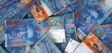 Anschlussfinanzierung: Schweiz bekommt 500 Mio. Franken VC-Fonds
