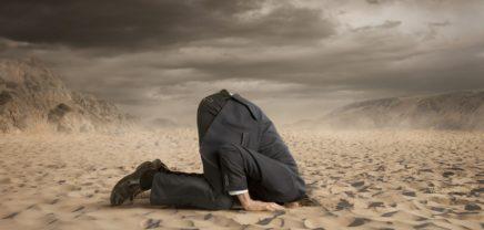 B2B-Startups: Verstecken könnt ihr euch später!