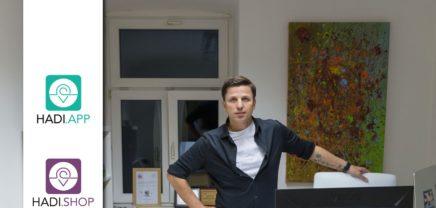 """""""2 Minuten 2 Millionen""""-Startup Hadi App meldet Insolvenz an"""