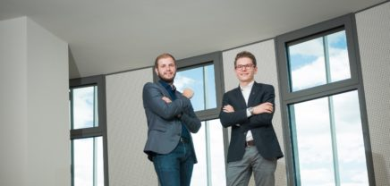 Rekord-Halbjahr für ROCKETS-Plattformen