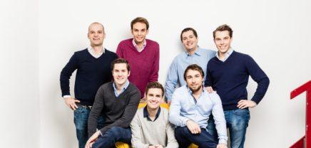 Prescreen: Wiener HR-Startup geht für 17 Mio. Euro an Xing