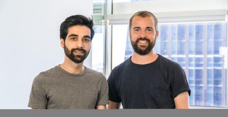 Syrischer Programmierer von refugees{code} startet bei Shpock