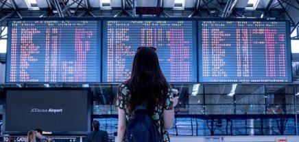 AVATAR: Artificial Intelligence als Lügendetektor am Flughafen